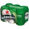 Heineken Blik 6-pack