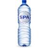 Spa Blauw Fles